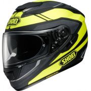 Capacete Shoei GT-Air Swayer TC-3 C/ Pinlock Anti-Embassante