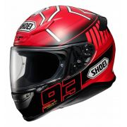 Capacete Shoei NXR Marc Marquez 3 Replica TC-1