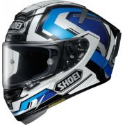 Capacete Shoei X-Spirit III Brink TC-2 (X-FOURTEEN)