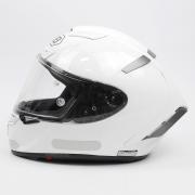 Capacete Shoei X-Spirit III Branco (X-FOURTEEN)