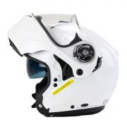 Capacete X-Lite X-1004 Elegance - Branco