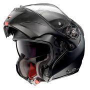 Capacete X-Lite X-1004 Elegance - Preto/Fosco