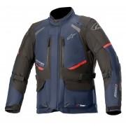 Jaqueta Alpinestars Andes V3 Azul DRYSTAR® 100% Impermeável