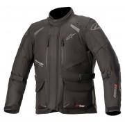 Jaqueta Alpinestars Andes V3 Preta DRYSTAR® 100% Impermeável