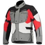 Jaqueta Alpinestars Durban GORE-TEX (100% Impermeável e 100% Respirável)