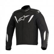 Jaqueta Alpinestars T-GP R WP (Preta) 100% Ipermeável