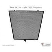 Protetor de Radiador Procton Kawasaki ZX6 - 10 / 12 LANÇAMENTO