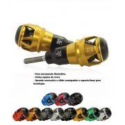 Slider Procton S1000RR 15/18 (Roletado)