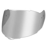 Viseira Nexx SX100 Espelhada Prata