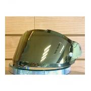 Viseira Nexx XR2 Espelhada Dourada