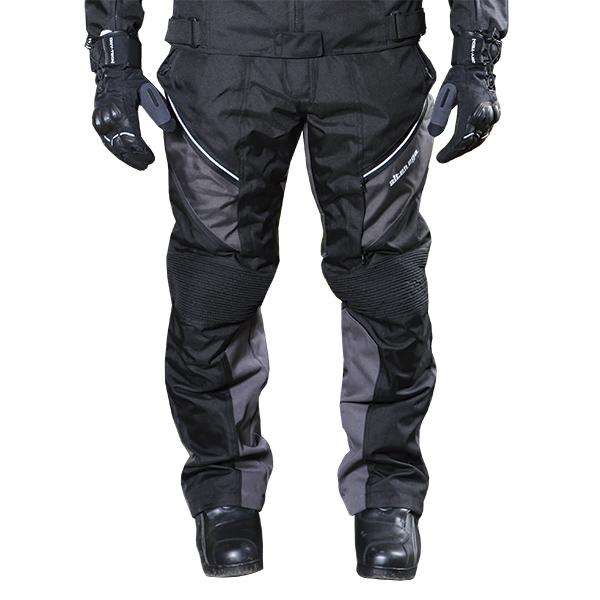 Calça Joe Rocket Alter Ego 2.0 Ventilada e Impermeável (Só S/M e 2XL) - Mês do Motociclista