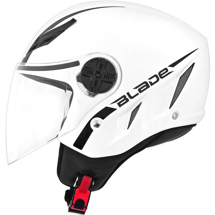 Capacete AGV Blade Mono White (Brilhante)
