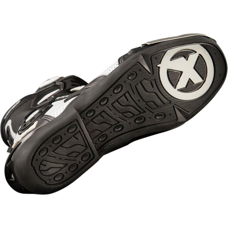 Bota Spidi XPD XP5-S WRS Branca (VENTILADA) Esportiva - Mês do Motociclista  - Planet Bike Shop Moto Acessórios