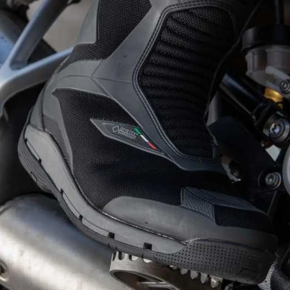 Bota TCX CLIMA SURROUND GTX/Goretex  - Planet Bike Shop Moto Acessórios