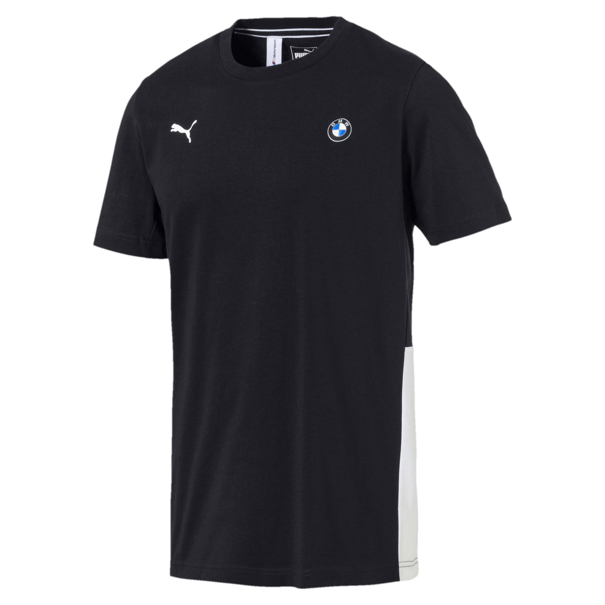 Camiseta Bmw Mms Life Graphic Anthracite 18  - Planet Bike Shop Moto Acessórios