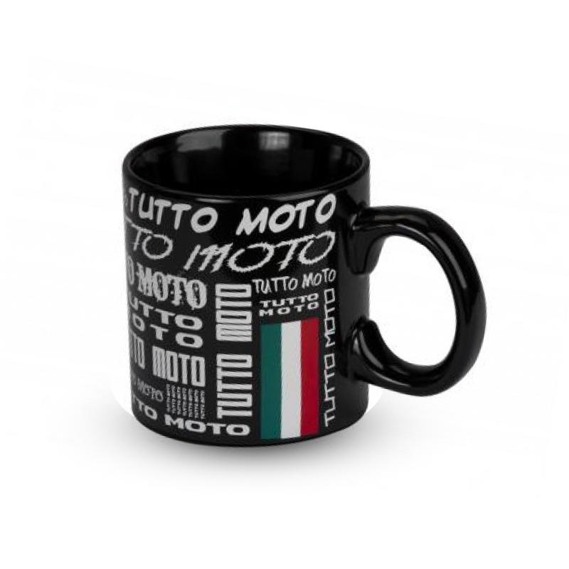 Caneca Tutto em Porcelana - Ofertaço  - Planet Bike Shop Moto Acessórios