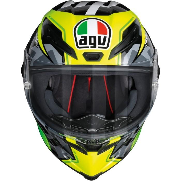 Capacete AGV Corsa R Paul Espargaró Oficial - NOVO!  - Planet Bike Shop Moto Acessórios