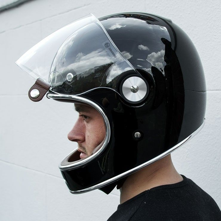 Capacete Bell Bullit Solid Black  - Planet Bike Shop Moto Acessórios