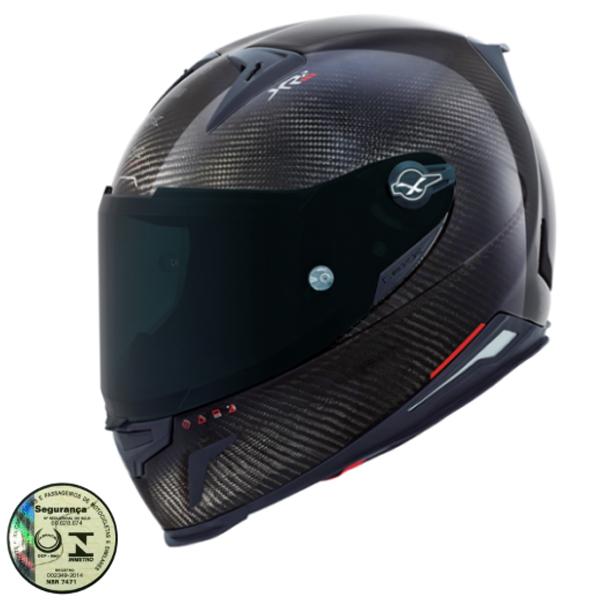Capacete Nexx XR2 Carbon Zero (Carbono)