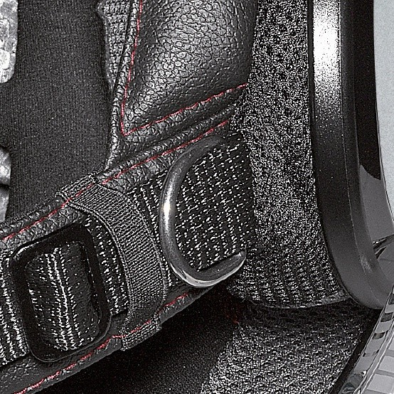 Capacete Nolan Visor N21 Flat Black Cor 10 (Com Óculos interno) - SuperOferta - Blade  - Planet Bike Shop Moto Acessórios