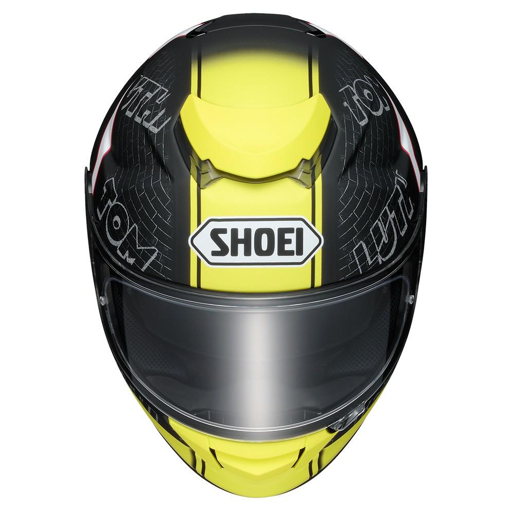 Capacete Shoei GT-AIR Luthi Edição Limitada (Com Pinlock)  - Planet Bike Shop Moto Acessórios