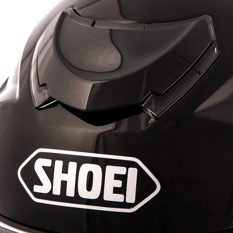 Capacete Shoei GT-Air Pendulum TC-10 com Pinlok e Viseira Solar  - Planet Bike Shop Moto Acessórios