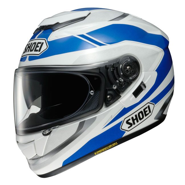 Capacete Shoei GT-Air Swayer TC-2 com Pinlok e Viseira Solar - SuperOferta  - Planet Bike Shop Moto Acessórios