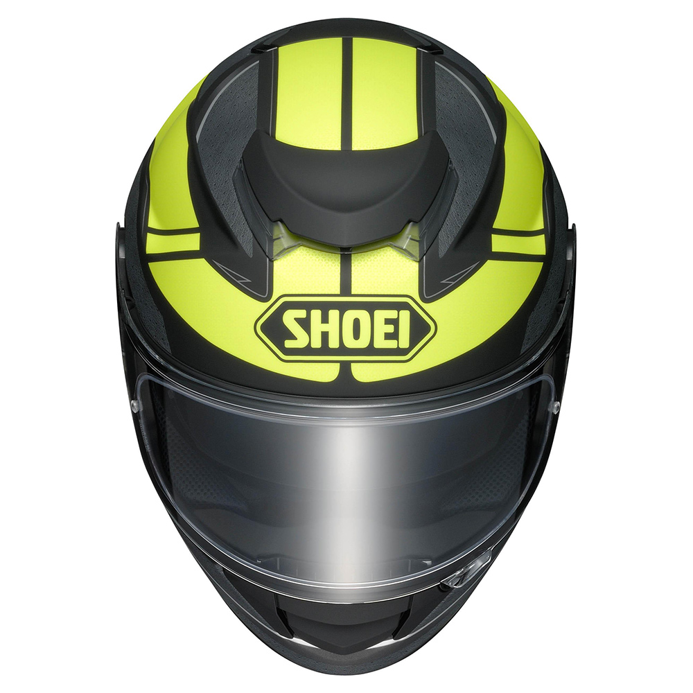 Capacete Shoei GT-Air Swayer TC-3 C/ Pinlock Anti-Embassante   - Planet Bike Shop Moto Acessórios