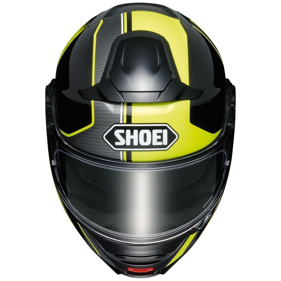 Capacete Shoei Neotec 2 Excursion TC-3 Escamoteável  - Planet Bike Shop Moto Acessórios