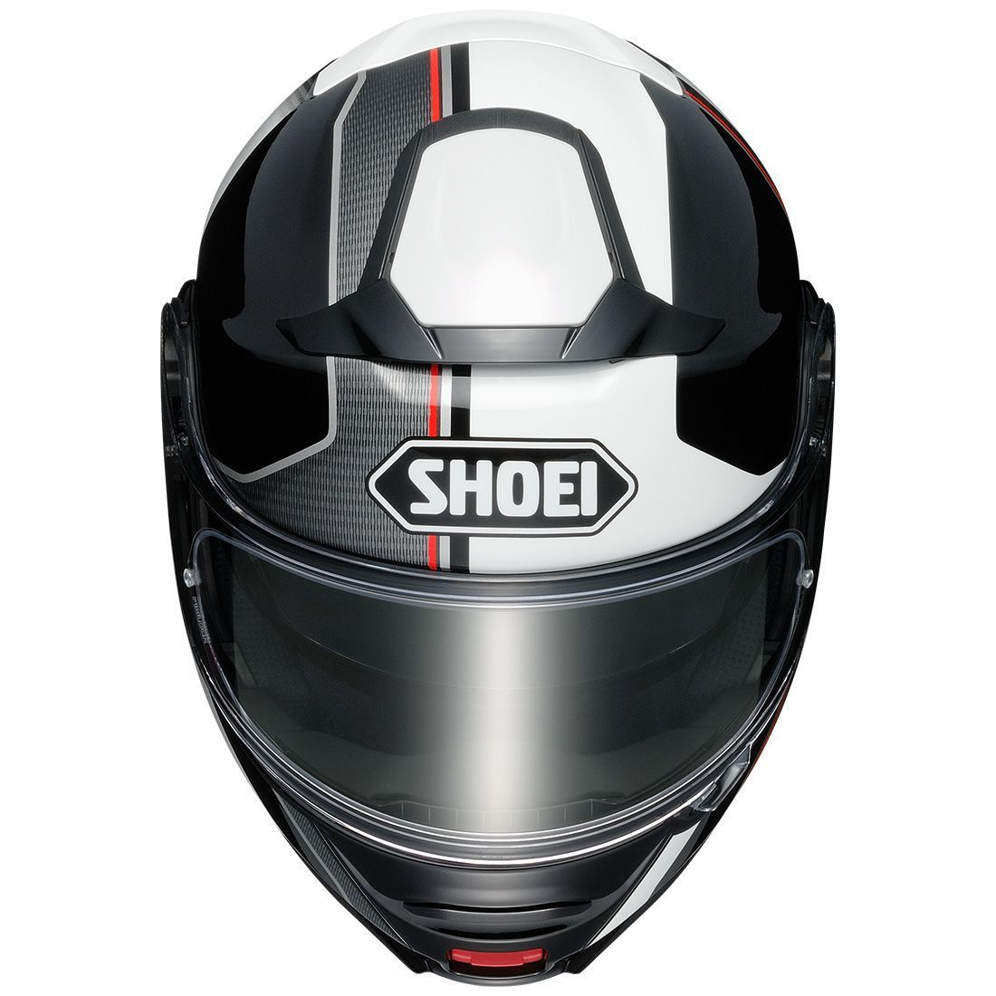 Capacete Shoei Neotec 2 Excursion TC-6 Escamoteável  - Planet Bike Shop Moto Acessórios