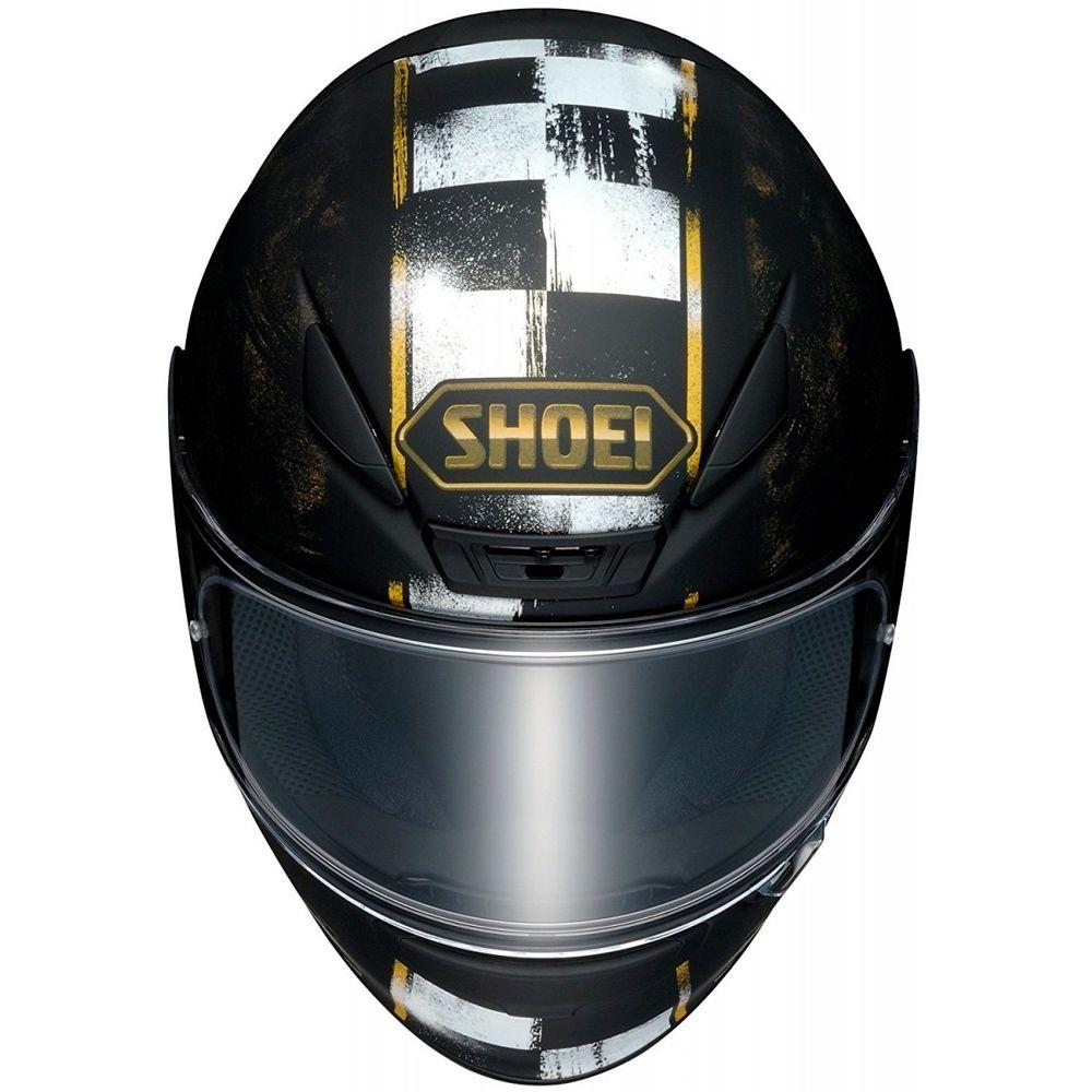 Capacete Shoei NXR Terminus TC-9