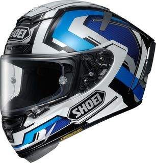 Capacete Shoei X-Spirit 3 Brink TC-2