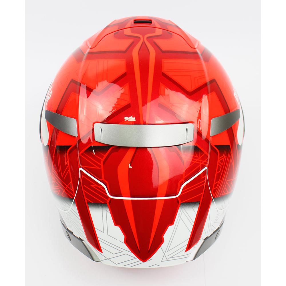 Capacete Shoei X-Spirit III Marc Marquez 6 Replica (X-fourteen) - LANÇAMENTO 2021  - Planet Bike Shop Moto Acessórios