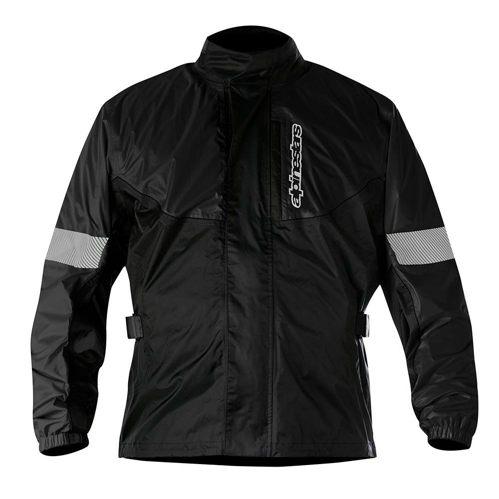 Conjunto Capa De Chuva Alpinestars Hurricane Rain  - Planet Bike Shop Moto Acessórios