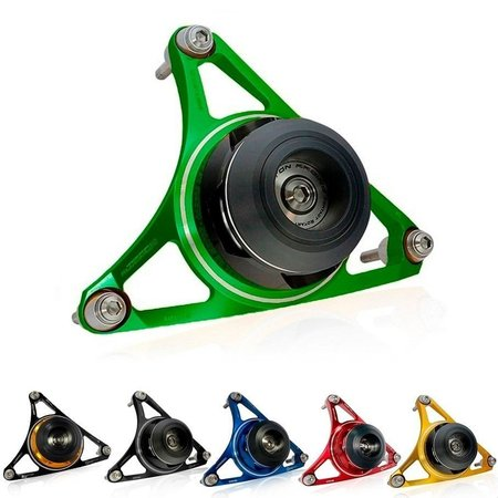 Protetor Estrela de Motor Procton ZX10 11/16  - Planet Bike Shop Moto Acessórios