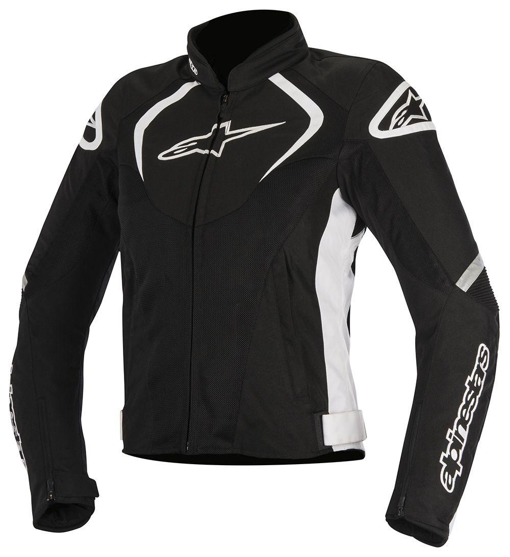 Jaqueta Alpinestars Stella T-Jaws 100% Impermeável   - Planet Bike Shop Moto Acessórios