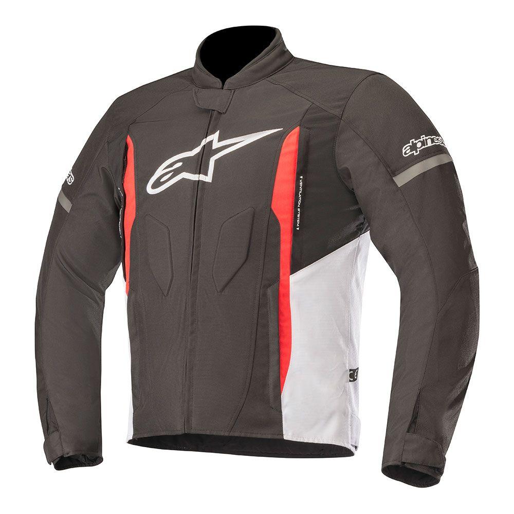 Jaqueta Alpinestars T-Faster Tricolor  - Planet Bike Shop Moto Acessórios
