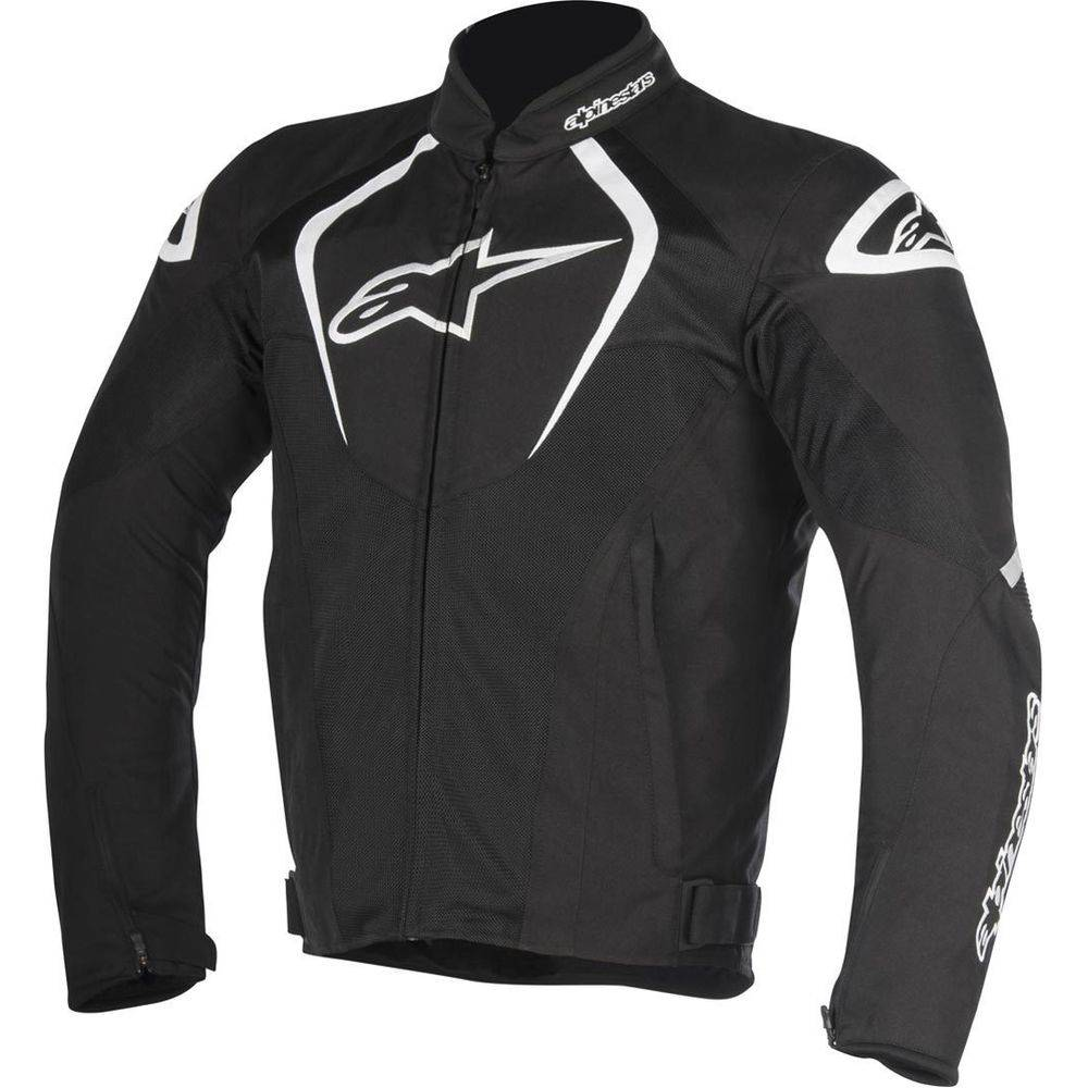 Jaqueta Alpinestars T-Jaws Air v2   - Planet Bike Shop Moto Acessórios