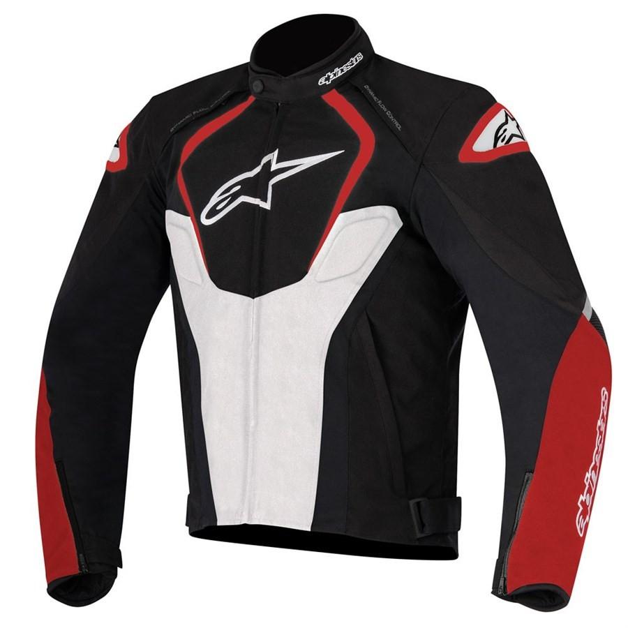 Jaqueta Alpinestars T-Jaws Tricolor LANÇAMENTO!!!  - Planet Bike Shop Moto Acessórios