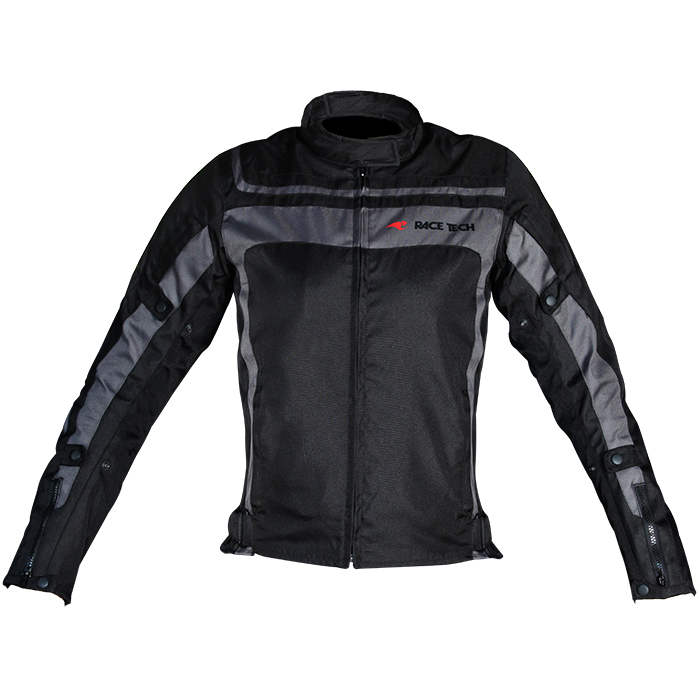 Jaqueta Race Tech Imola Lady Black / Black