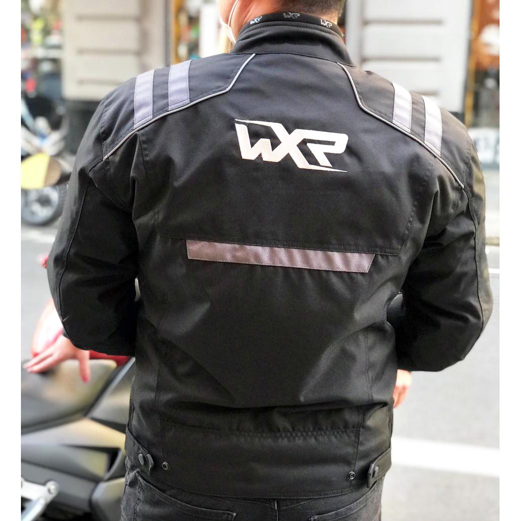 Jaqueta WXR Power para moto  - Planet Bike Shop Moto Acessórios