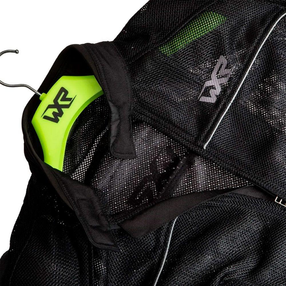Jaqueta WXR Supervent Ventilada/Verão  - Planet Bike Shop Moto Acessórios