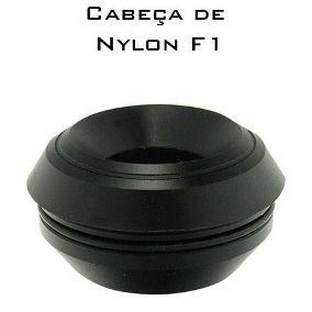 Nylon cabeça F1 Procton   - Planet Bike Shop Moto Acessórios