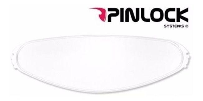 Pinlock AGV para capacete K-1 / K-3 SV   - Planet Bike Shop Moto Acessórios