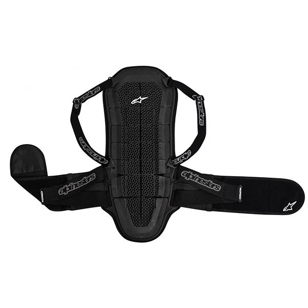 Protetor de Coluna Alpinestars Bionic Back Air  - Planet Bike Shop Moto Acessórios