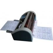Cortador de Cartão de Visitas Elétrico Automático SSB-001 220v