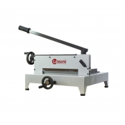 Guilhotina Semi Industrial 34cm até 300 folhas Lassane GSI 340