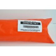 Kit 5 Bobinas de Papel Sulfite para Plotter 420x50M 75g/m² T2
