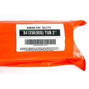 Kit 5 Bobinas de Papel Sulfite para Plotter 841x50M 90g/m² T2