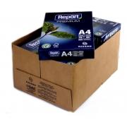 Papel Sulfite Branco Report Premium A4 210x297mm 75g/m² Suzano  - Caixa com 2500 Folhas
